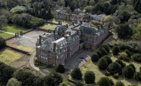 Общество: 122 комнаты и огромный сад: в Великобритании выставили на продажу особняк по цене квартиры. ФОТОРЕПОРТАЖ