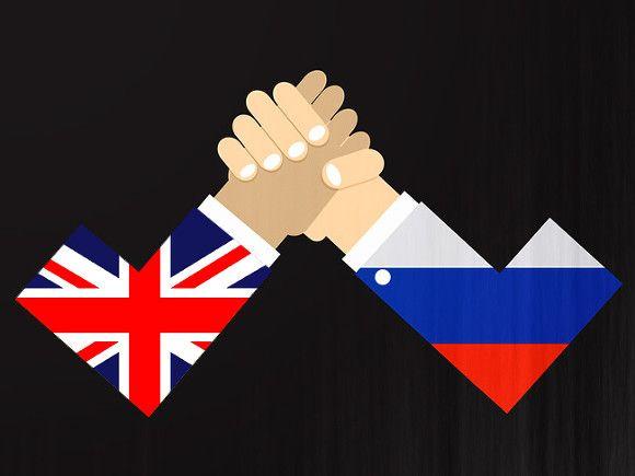 Общество: Британия оценила шансы на улучшение отношений с Россией