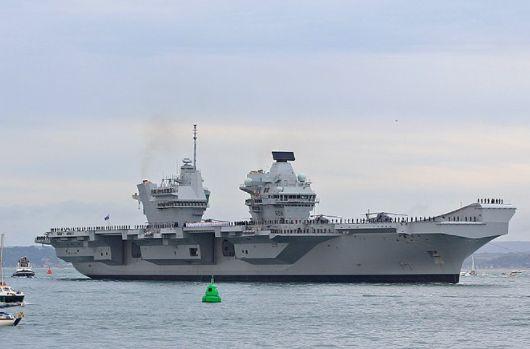 Общество: Американский адмирал заявил о планах создания нового Альянса против Китая во главе с Великобританией