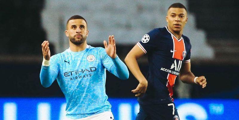 Общество: Манчестер Сити ПСЖ - смотреть сегодня онлайн видео голов в ответном матче 1/2 финала Лиги чемпионов 04.05.2021 - ТЕЛЕГРАФ