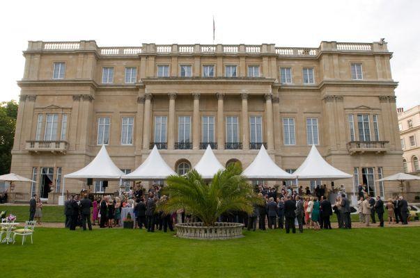 Общество: В Лондоне проходит первое за два года заседание глав МИД G7
