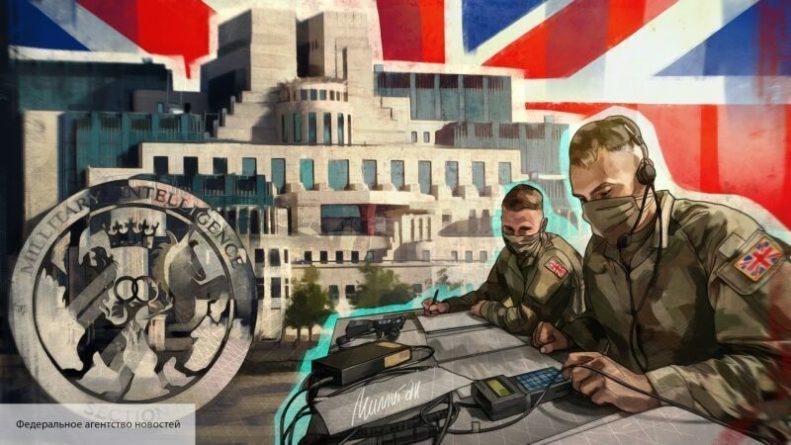 Общество: «Как быть с АК-47?»: британцы высмеяли «летающего десантника» Королевского флота