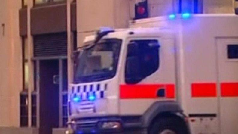 Общество: В торговом центре в Лондоне во время драки погиб один человек
