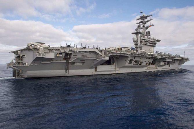 Общество: Трюк РФ с перехватом 10 кораблей у побережья Шотландии привел Минобороны Великобритании в бешенство