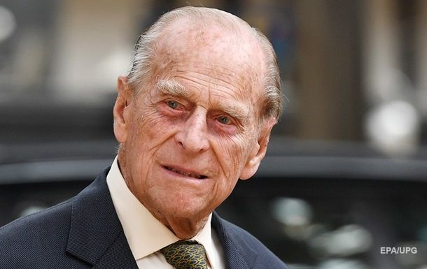 Общество: В Британии назвали официальную причину смерти принца Филиппа