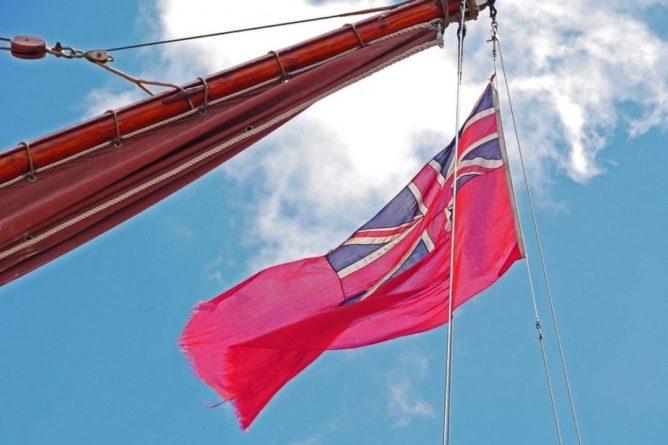 Общество: Великобритания направляет два корабля к острову Джерси из-за угроз Франции