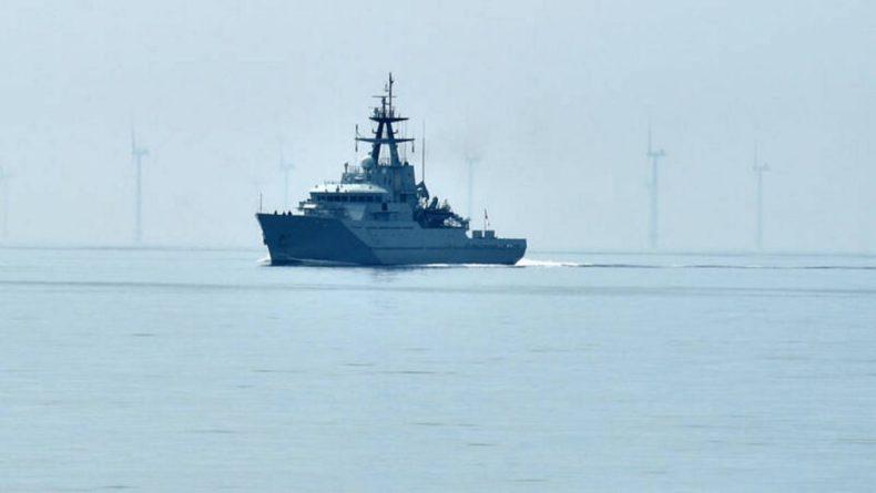 Общество: У острова Джерси разгорается конфликт между Францией и Великобританией