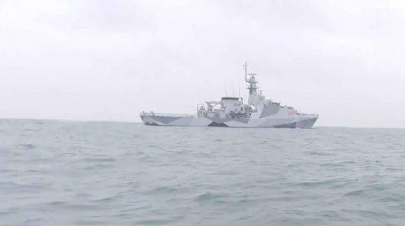 Общество: Конфликт с Францией урегулирован: Великобритания отводит свои корабли из Джерси