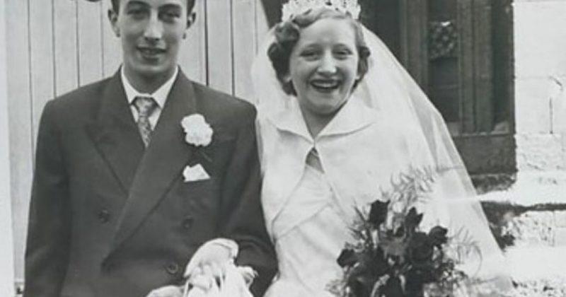 Общество: Супруги из Британии прожили вместе 68 лет и умерли с разницей в 72 часа (фото)