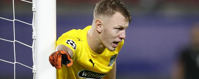 Общество: Вратарь «Краснодара» Сафонов может продолжить карьеру в Англии