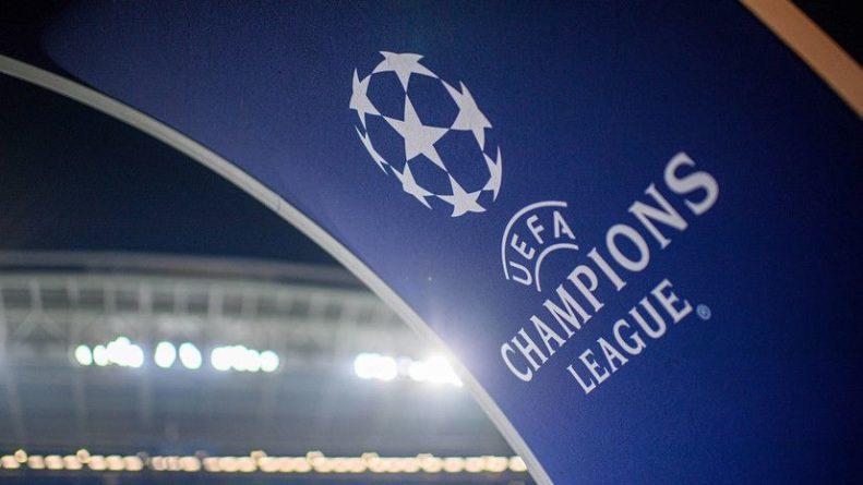 Общество: FA ведёт переговоры с УЕФА о возможном переносе финала ЛЧ в Великобританию