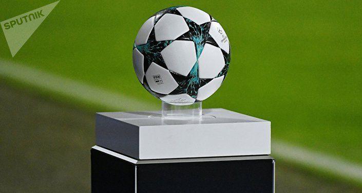 Общество: Футбольная ассоциация Англии обсуждает в УЕФА перенос финала ЛЧ из Стамбула