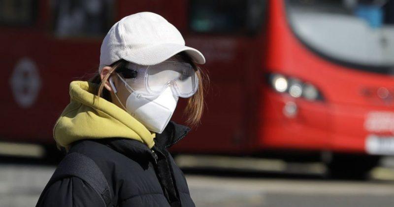 """Общество: """"Больше не будет циркулировать"""": в Великобритании озвучили оптимистичный прогноз по коронавирусу"""