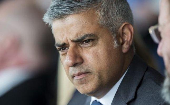 Общество: Первый в истории Лондона мэр-мусульманин переизбран на пост
