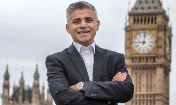 Общество: Лейборист Садик Хан во второй раз переизбран на пост мэра Лондона