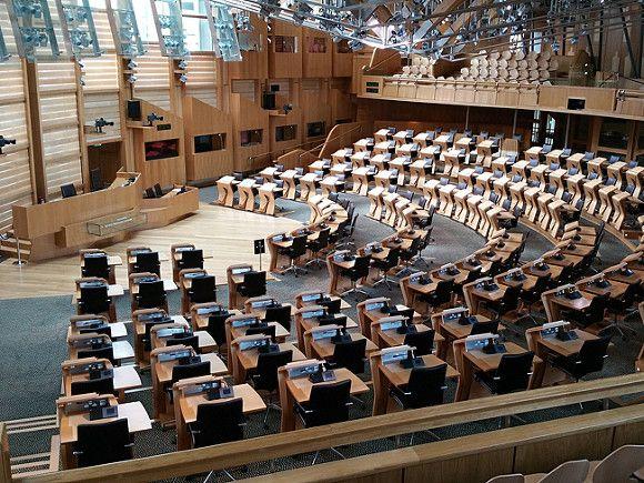 Общество: Политолог Еремина: Шотландия укрепила идею независимости от Великобритании