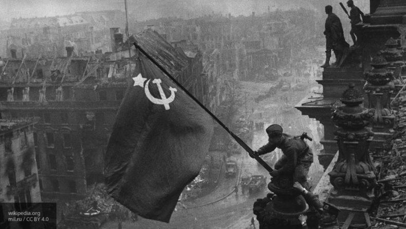 Общество: В Великобритании признали, что победу во Второй мировой войне одержал СССР