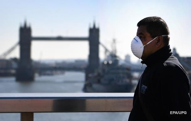 Общество: В Англии впервые почти за год пандемии ни одной жертвы COVID