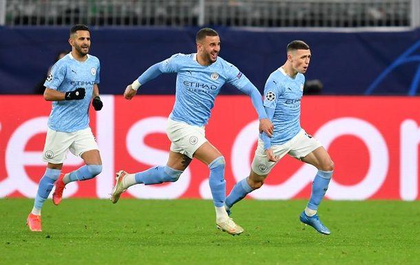 Общество: Манчестер Сити досрочно стал чемпионом Англии