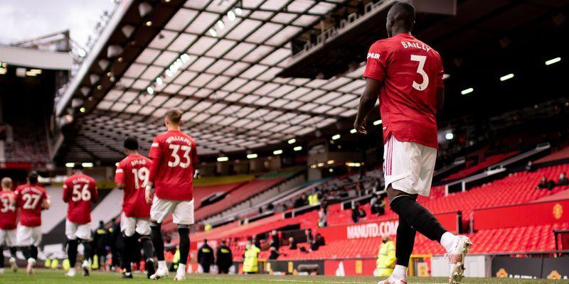 Общество: Манчестер Юнайтед Лестер 1:2 видео голов и обзор матча АПЛ 11.05.2021 - ТЕЛЕГРАФ