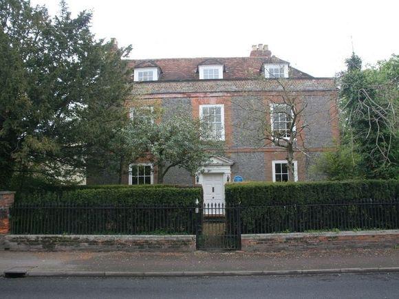 Общество: В Британии продают дом Агаты Кристи