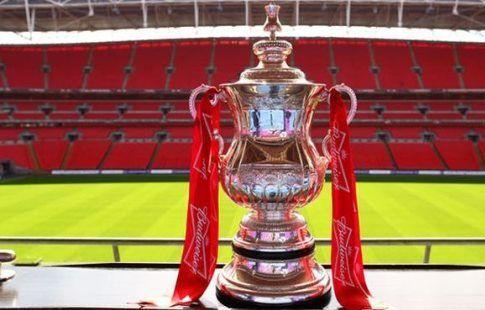 Общество: Футбол, Кубок Англии, финал, Челси - Лестер, прямая текстовая онлайн трансляция