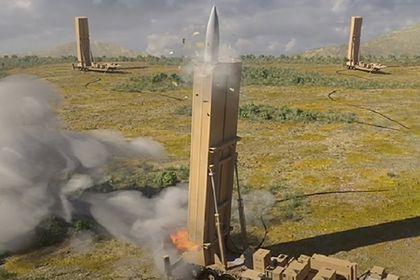 Общество: В США рассказали о способном ударить по Москве из Лондона новом оружии