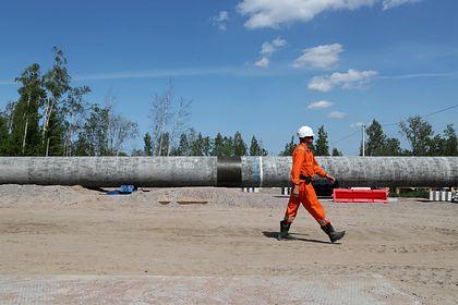 Общество: Россия ответила Великобритании на призыв к санкциям против «Северного потока-2»