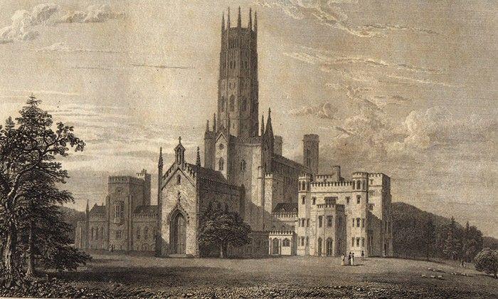 Общество: Тайна самого эпатажного здания Англии