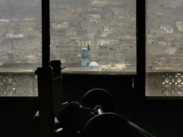 Общество: Афганцам, помогавшим армии Великобритании, позволят переехать на территорию королевства