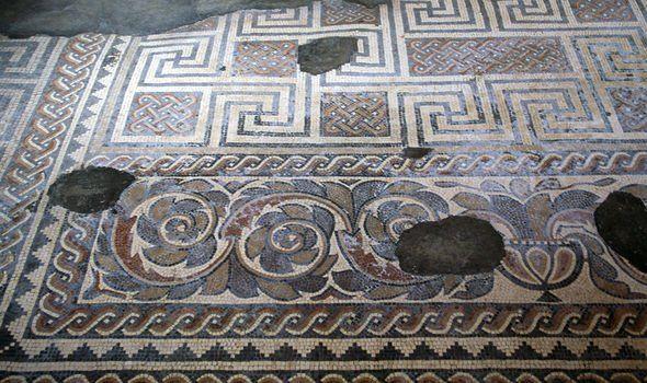 Общество: Археологов впечатлила древняя находка в Британии - переписывает историю региона: фото
