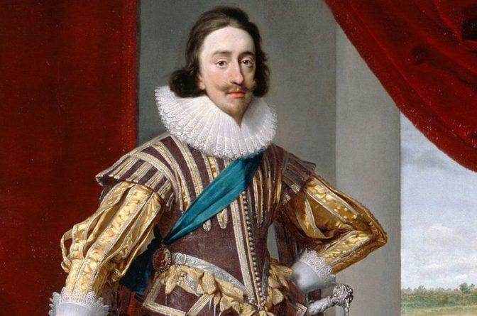 Общество: Какие права даровали англичанам в XVII веке