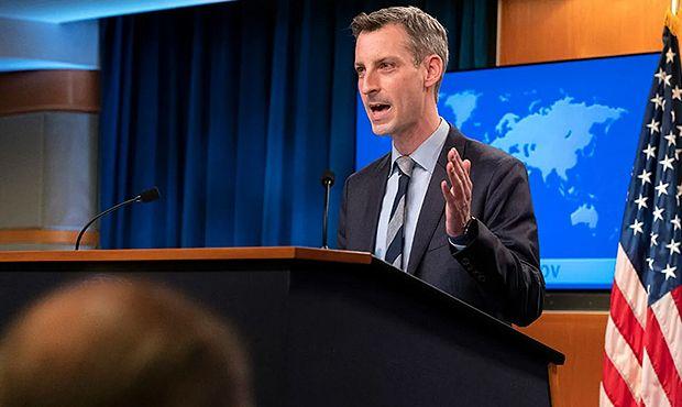 Общество: Власти США и Великобритании осудили Россию за признание ФБК экстремистской организацией