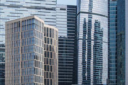 Общество: Москва обогнала Лондон по площади пентхаусов