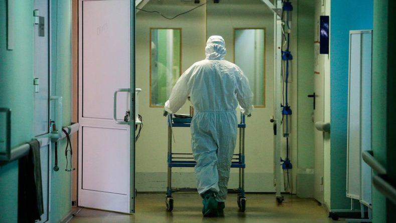 Общество: В Великобритании 5 млн человек встали в очередь на стационарное лечение