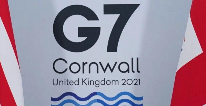 Общество: В Великобритании сегодня стартует саммит G7: что планируется обсудить
