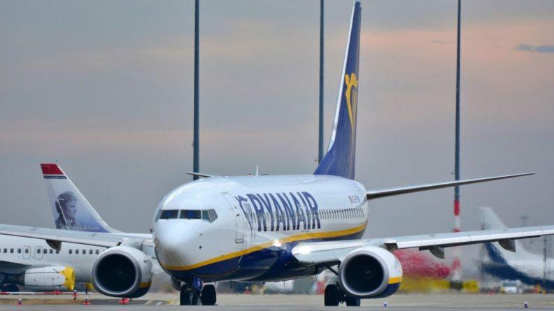 """Общество: МИД Великобритании исключил """"причастность"""" Москвы к инциденту с Ryanair"""