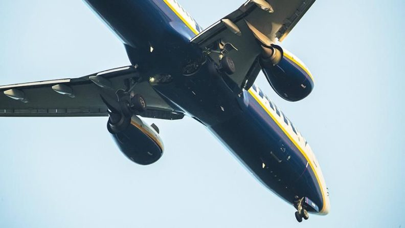 Общество: В ГД оценили заявление Британии о непричастности РФ к посадке борта Ryanair
