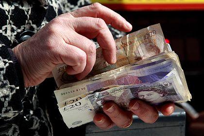 Общество: Великобритания раздаст «криминальные» деньги жертвам мошенников