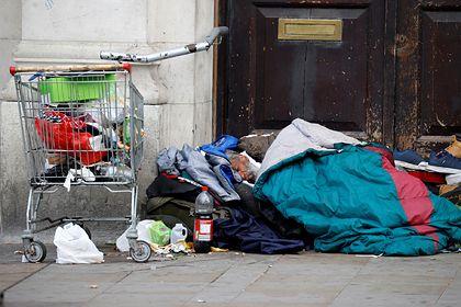 Общество: Великобританию предупредили о потере работы каждым пятым
