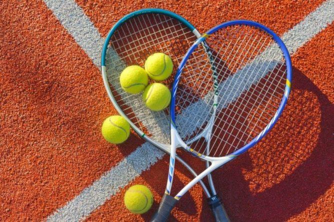 Общество: Карацев и Перселл не вышли в полуфинал парного турнира ATP в Лондоне