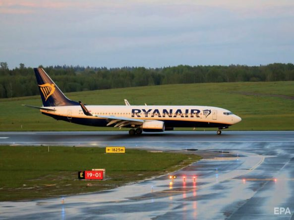 Общество: США, Канада и Великобритания ввели санкции против Беларуси из-за самолета Ryanair