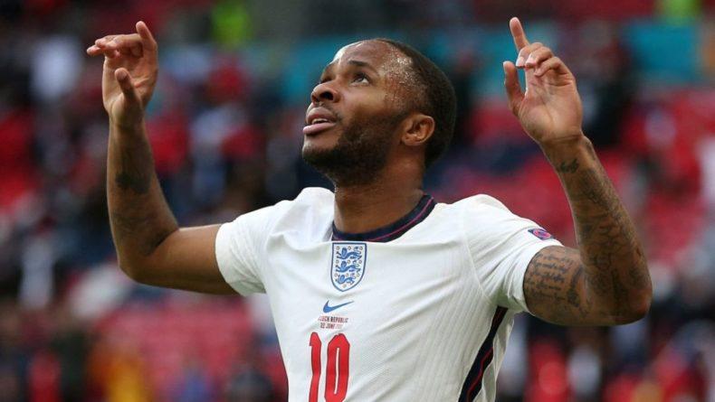 Общество: Англия выиграла битву у Чехии на Евро-2020: видеообзор