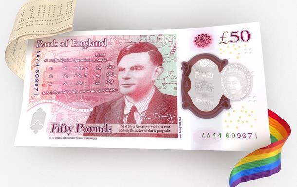 Общество: Великобритания выведет из обращения бумажные банкноты
