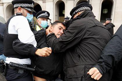 Общество: Великобритании предрекли смену власти из-за нарушения прав человека