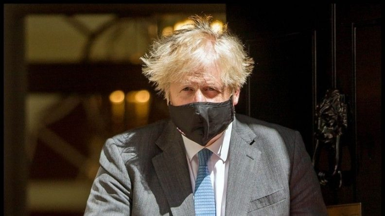 Общество: Борис Джонсон заявил о законном нахождении британского эсминца у берега Крыма