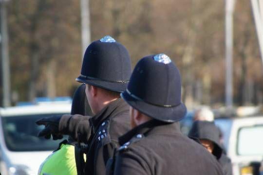 Общество: Великобритании пригрозили сменой власти за нарушение прав человека
