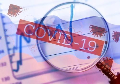 Общество: В Великобритании опубликовали новые данные о количестве повторных заражений COVID-19 у людей с антителами