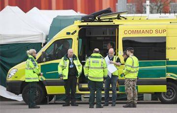 Общество: В Британии третий день подряд фиксируют самое высокое с февраля число новых случаев COVID