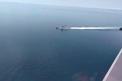 Общество: В России пригрозили Британии ударом после инцидента с эсминцем в Черном море